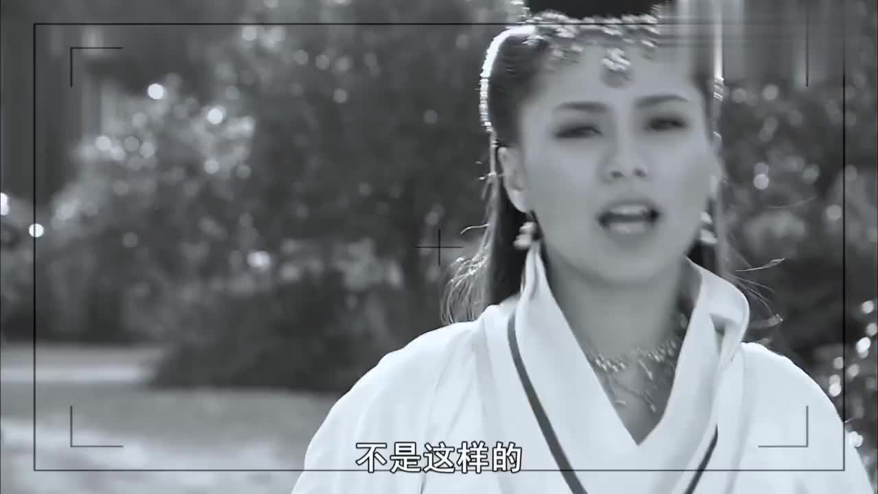 瑶瑶教南越王用照相机,结果拍出一张照片,真是太神奇了!