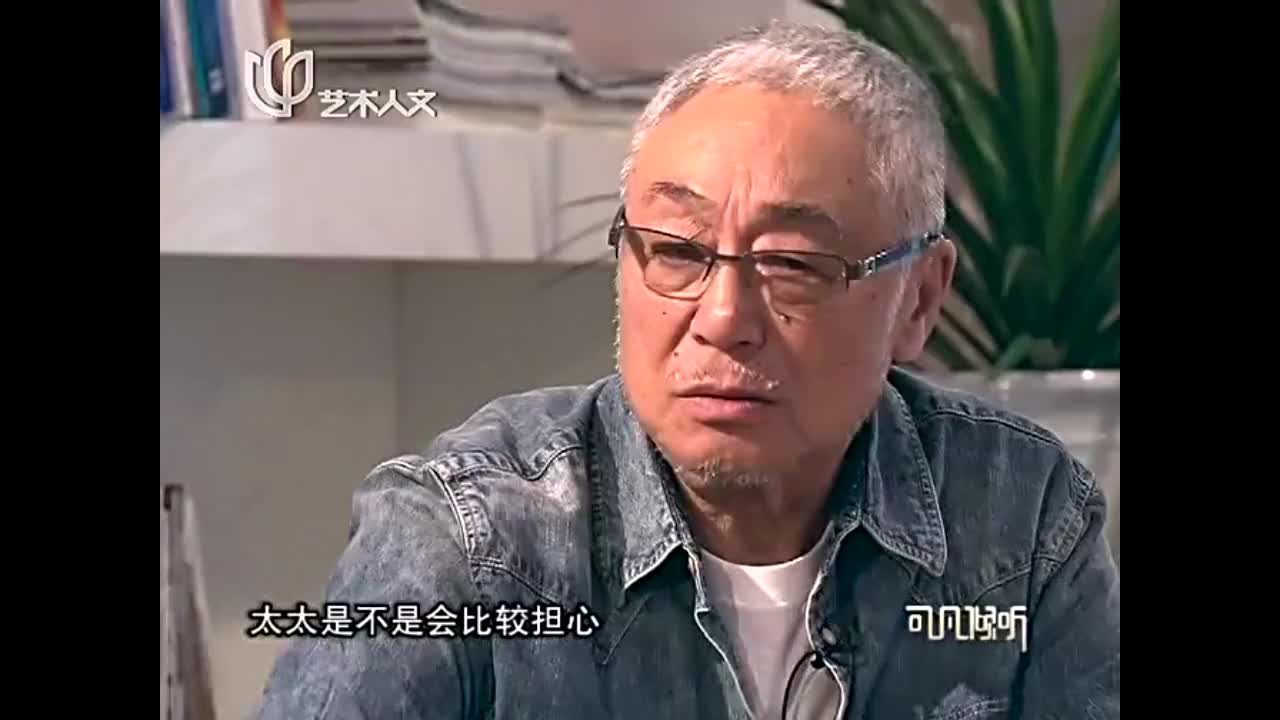 曾江被称为是大厨,刘烨现场对他厨艺的评价,竟说吃臭的不计较!