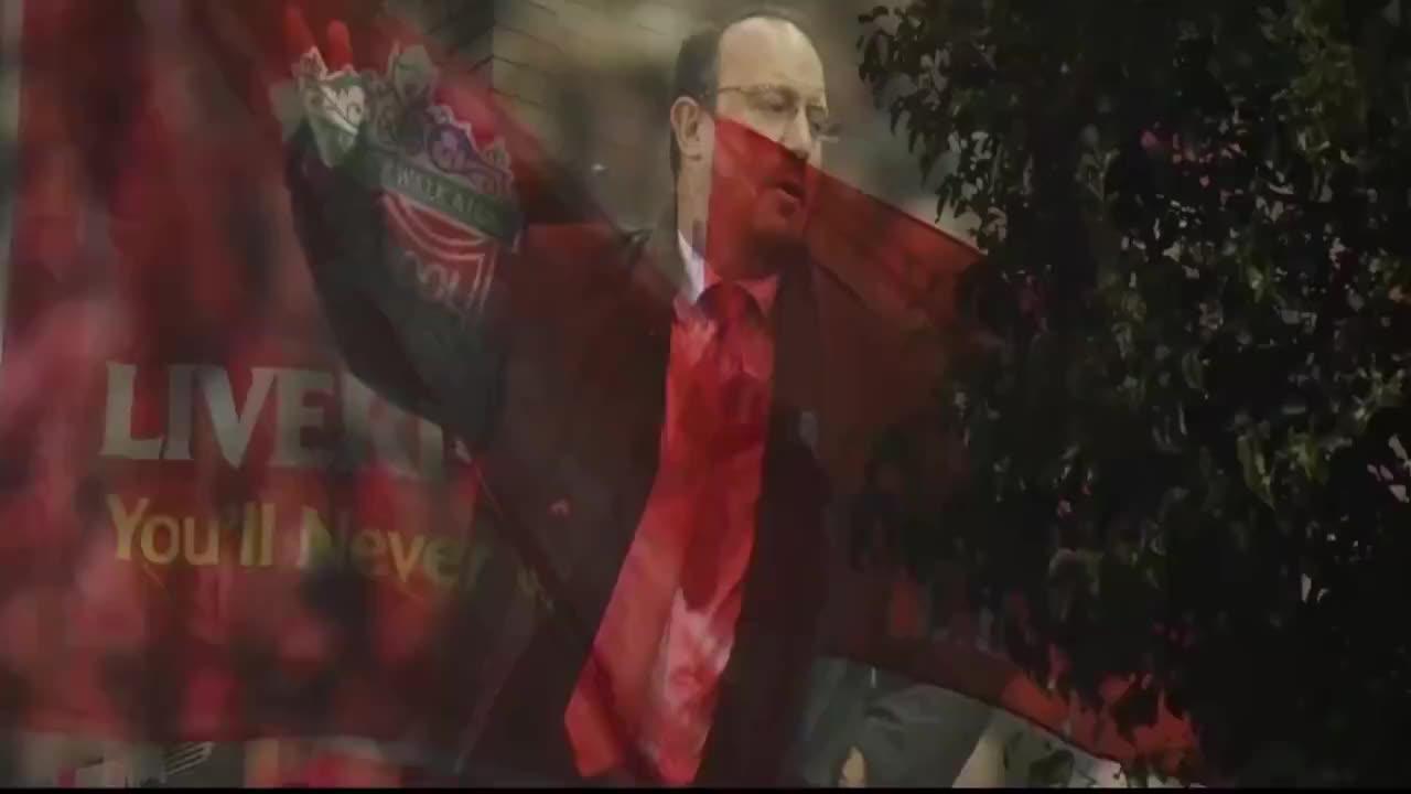 利物浦30年夺冠之路(五) 杰拉德一次滑倒 让红军功亏一篑