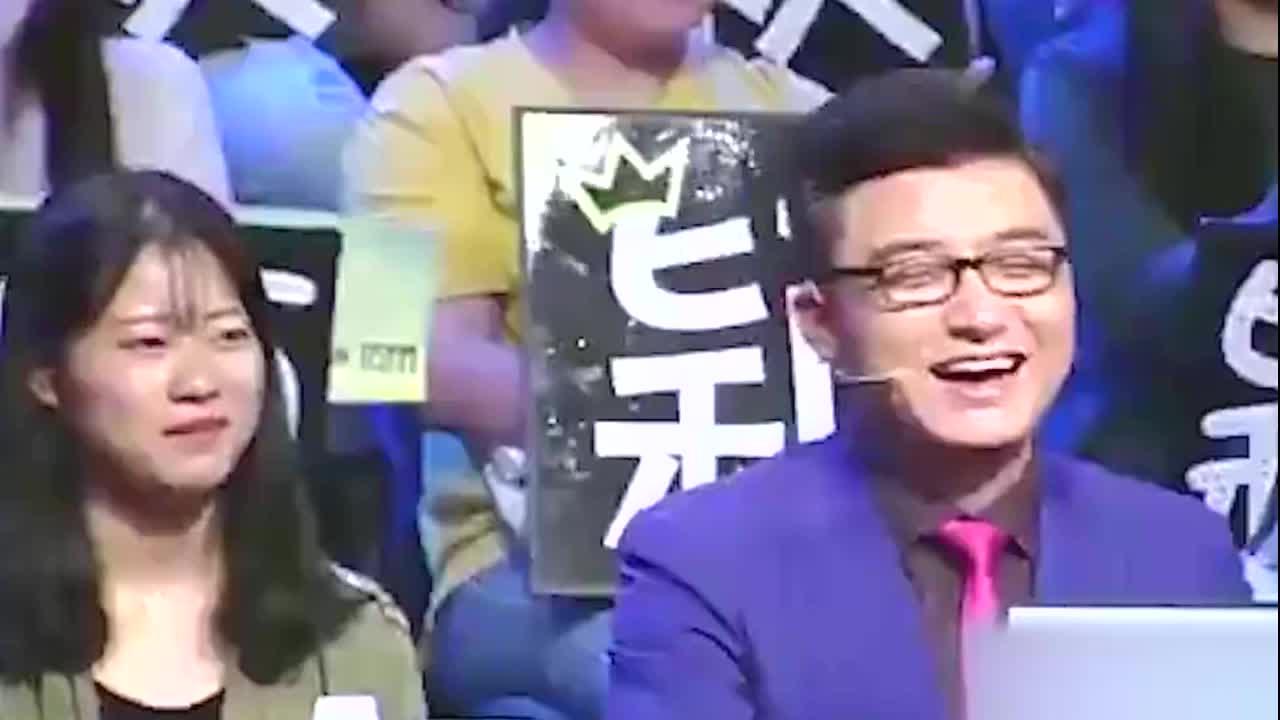 金星调侃赵丽颖:你就是俗称的缺心眼!冯绍峰听完后反应太真实!