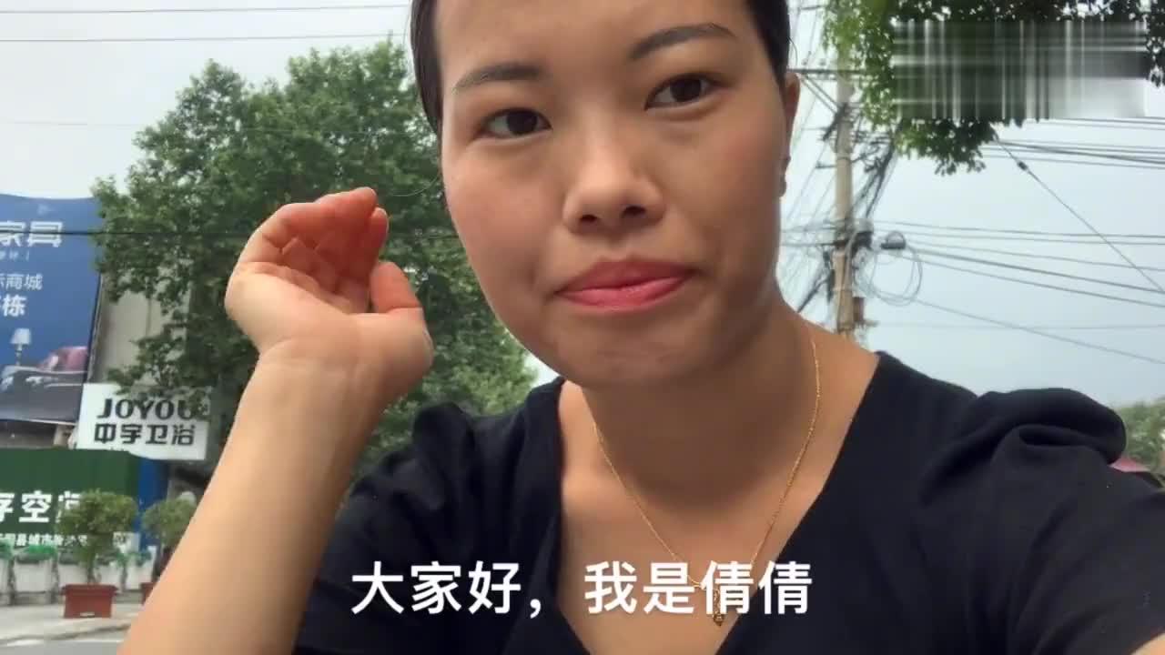 王亚的表妹刨腹产3胎喜得贵子,倩倩和婆婆去母婴店买礼物看望