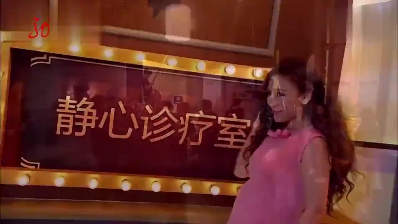 百乐门:找王祖蓝演这角色就对了,假装耳聋,给金星都整神经!