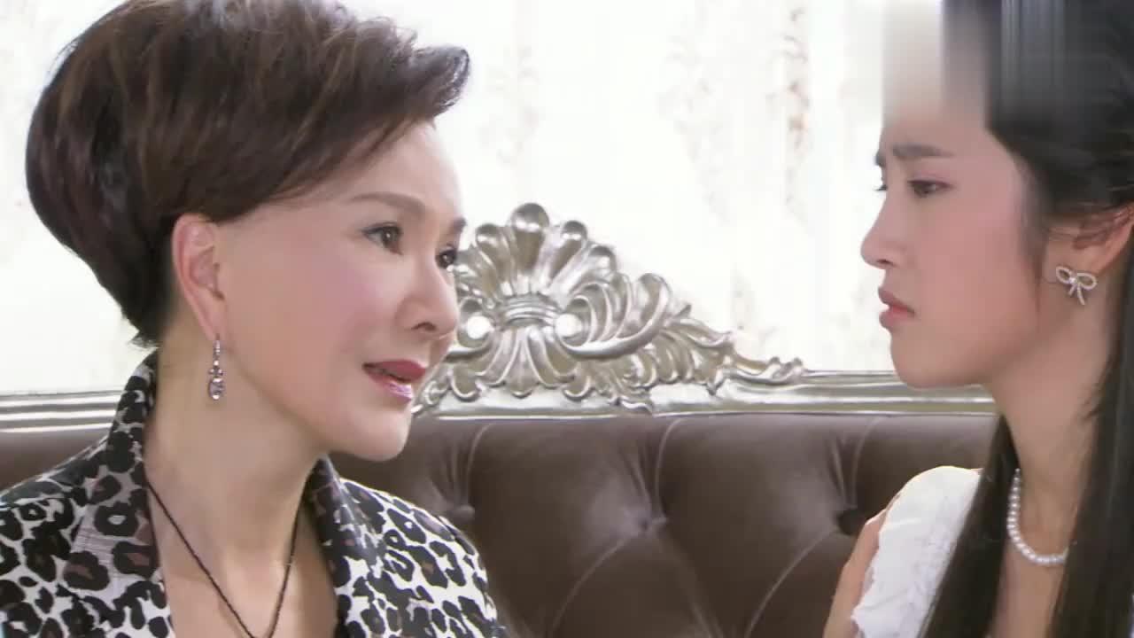 百万新娘:叶灵在恩情和爱情时,竟表现得如此纠结,太让人头疼!