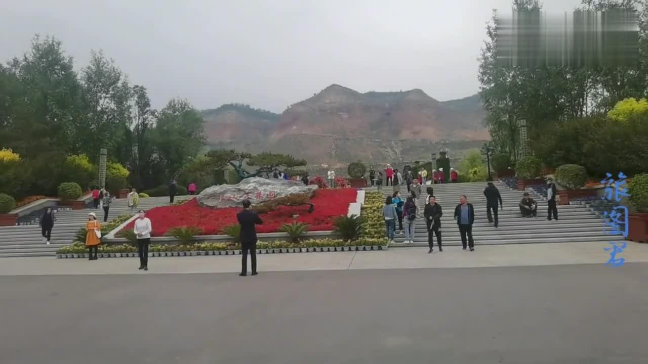 北山美丽园:西宁市四大公园之一,最狭长的公园,风景美如画