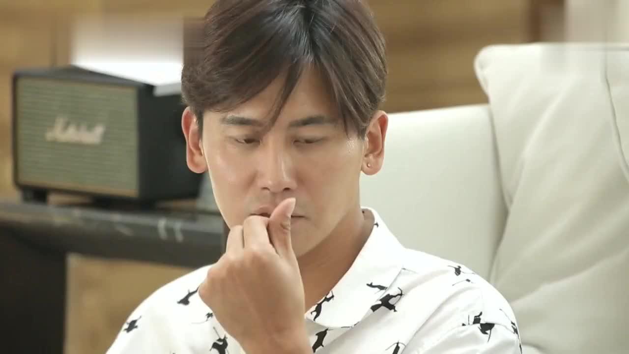 《同床异梦》于晓光再学韩菜单 秋瓷炫掏20万奖金于晓光两眼发光