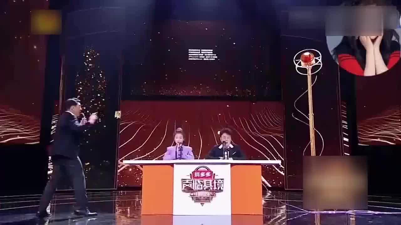 王耀庆:喷她,喷她,喷她!虞书欣:我睫毛全飞了,哇哦!