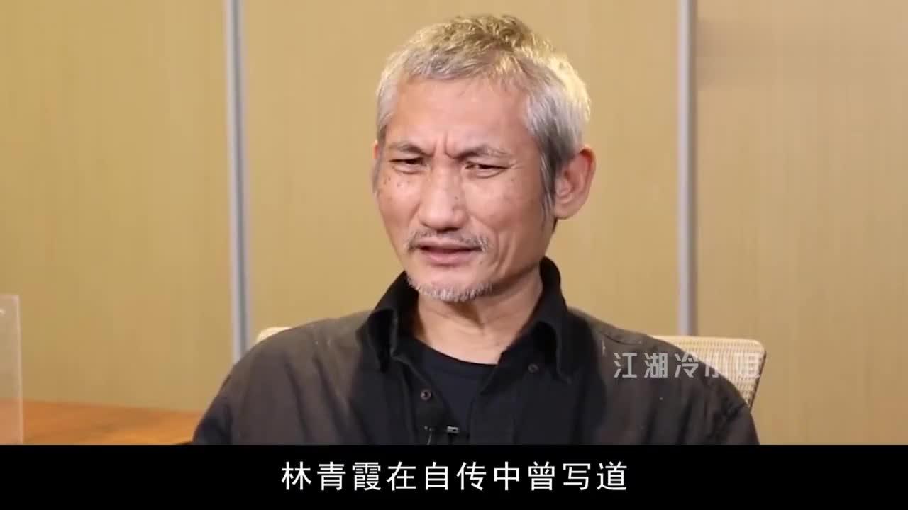 与徐克相伴36年,63岁离婚,林青霞的好闺蜜,张国荣阿姐:施南生