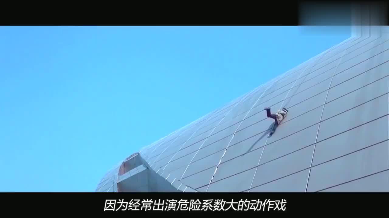 男儿本色幕后:吴京被谢霆锋的拼命惊到了!并夸赞房祖名很像成龙