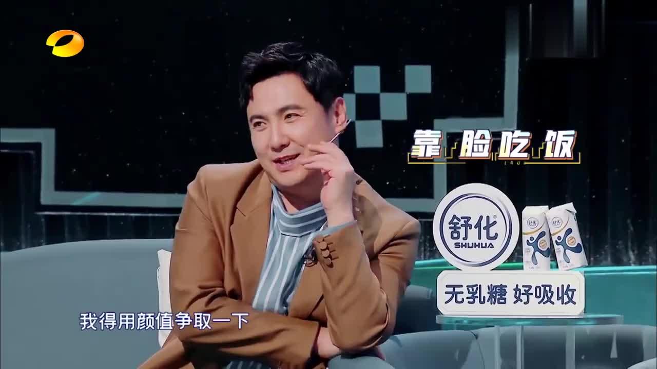 沈腾李诞火力全开疯狂抢人,直接拿电影和综艺名额做诱饵!