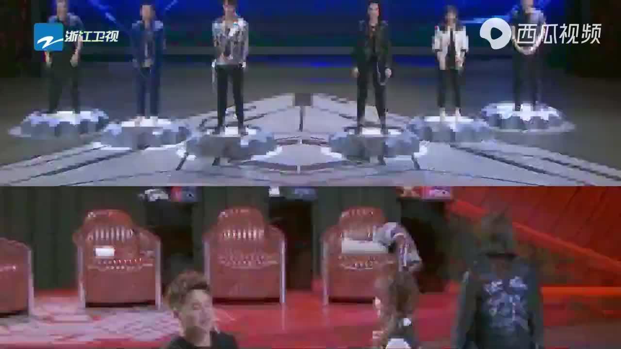 铁甲雄心2:朱正廷黄健翔杨迪势在必得,艾玛预测两败俱伤