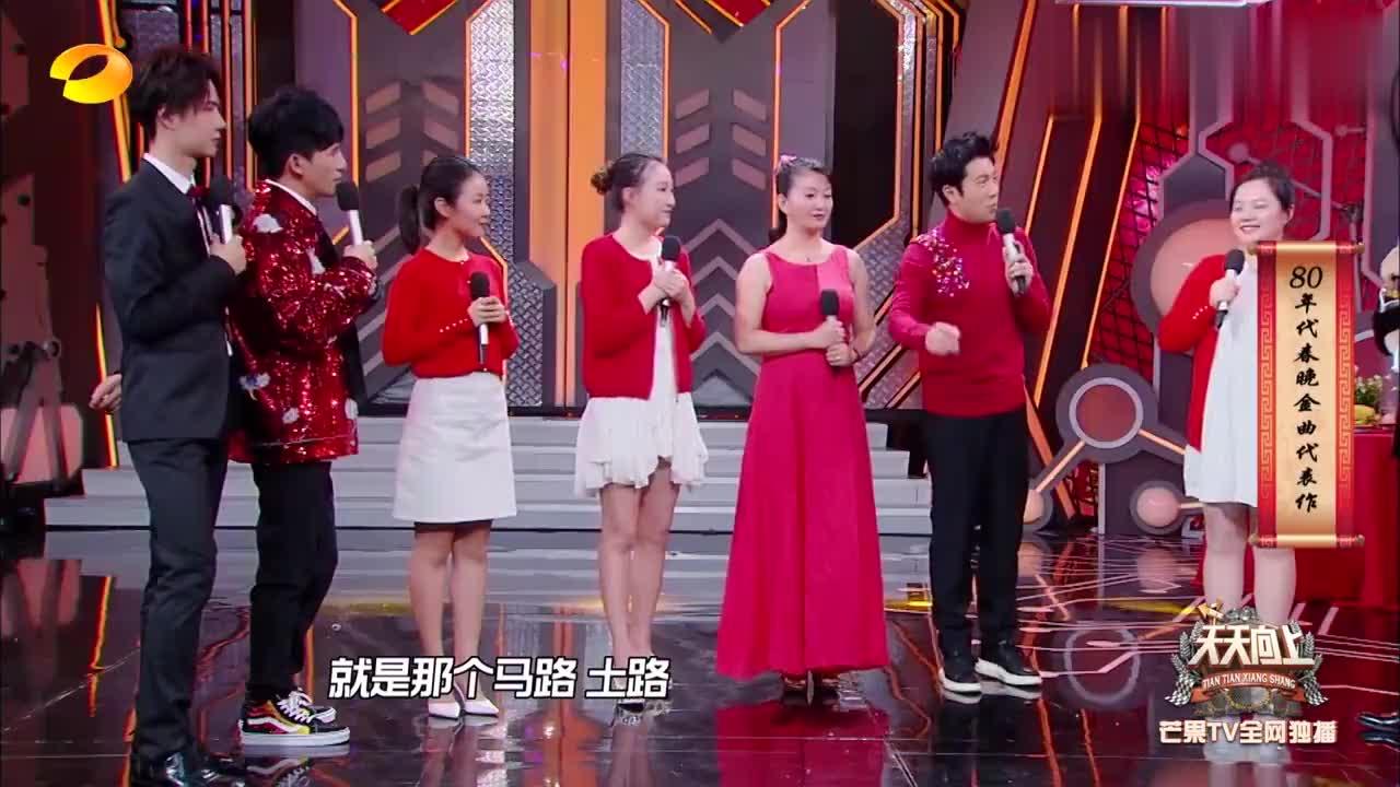大张伟被保送银河艺术团,曾得北京市唱歌一等奖,好优秀啊