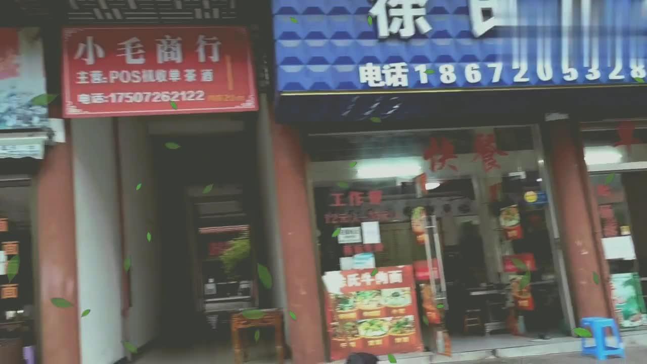一个人武汉到利川腾龙洞旅行,以为山区吃住不方便,没想到太好了
