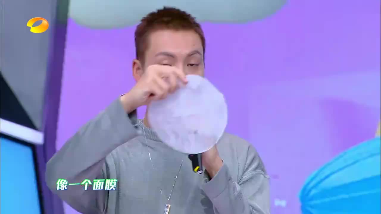 """快本:陈伟霆安利喝汤神器,竟意外""""翻车"""",下秒怒怼阚清子!"""