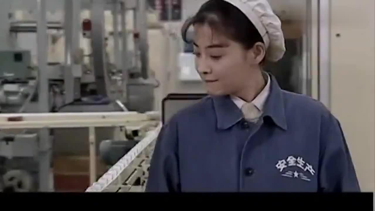 卷烟厂女工在烟盒里偷放了一张纸条,想以此找到自己的缘分