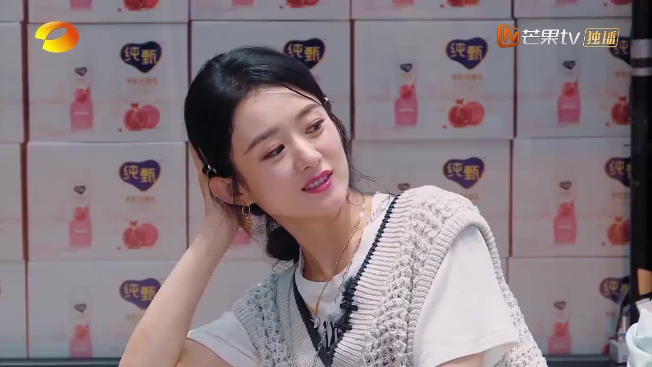 中餐厅4:赵丽颖心平气和吐槽,却被误会急眼,林大厨赶紧道歉!