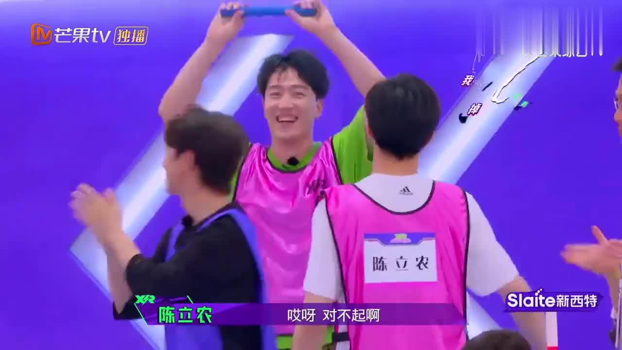 刘翔接棒失误,遭队员围攻指责,这一幕令人想起08年北京奥运会!