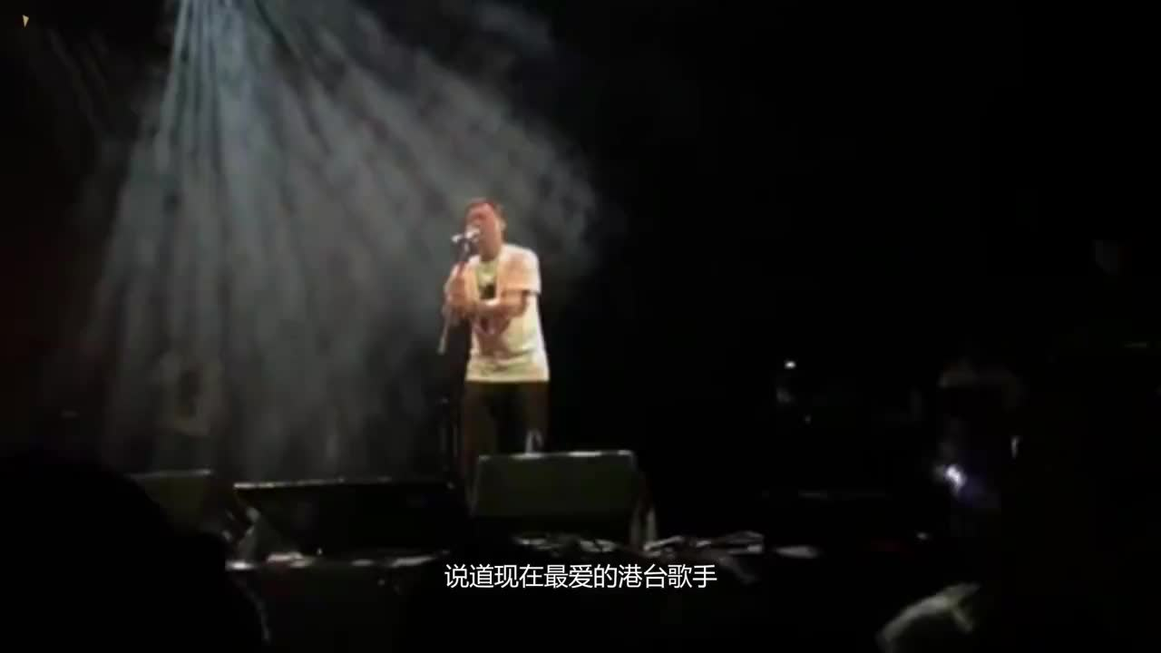 陈奕迅称很久没收入还剩一点?这分明是在拉仇恨