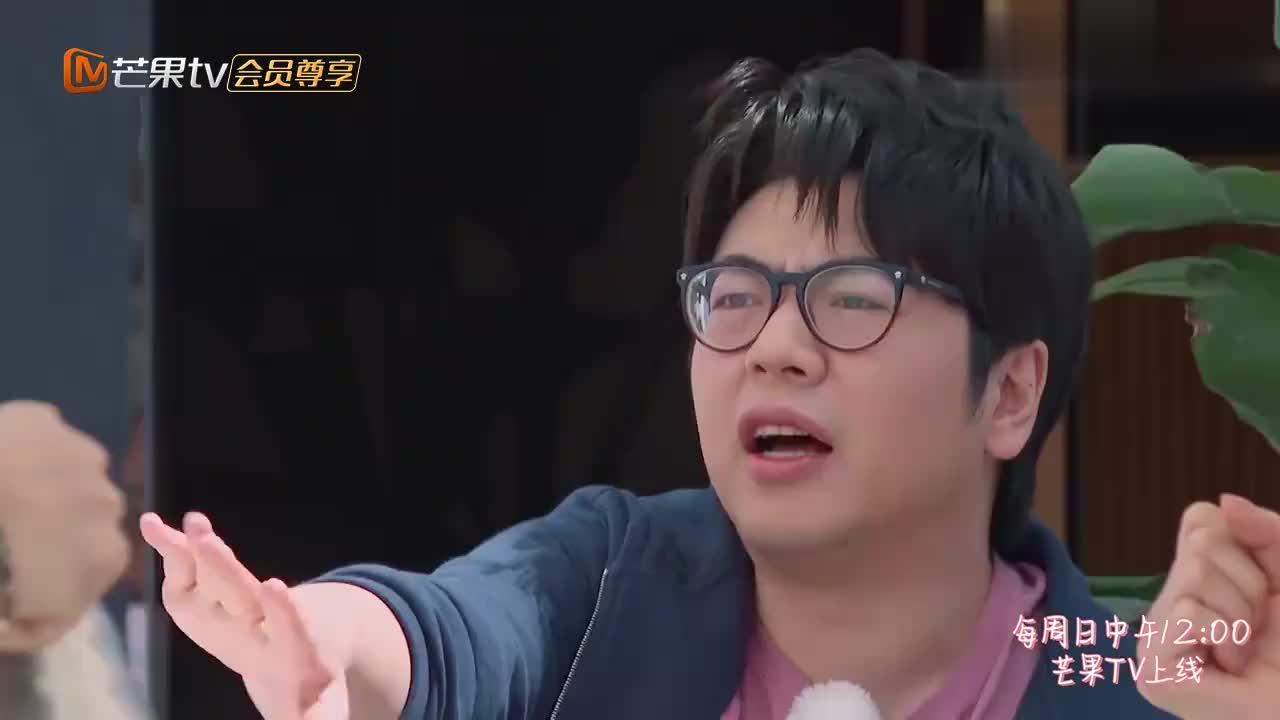 张歆艺给钢琴大师起外号,郎朗听得满脸懵,难怪你叫二姐!