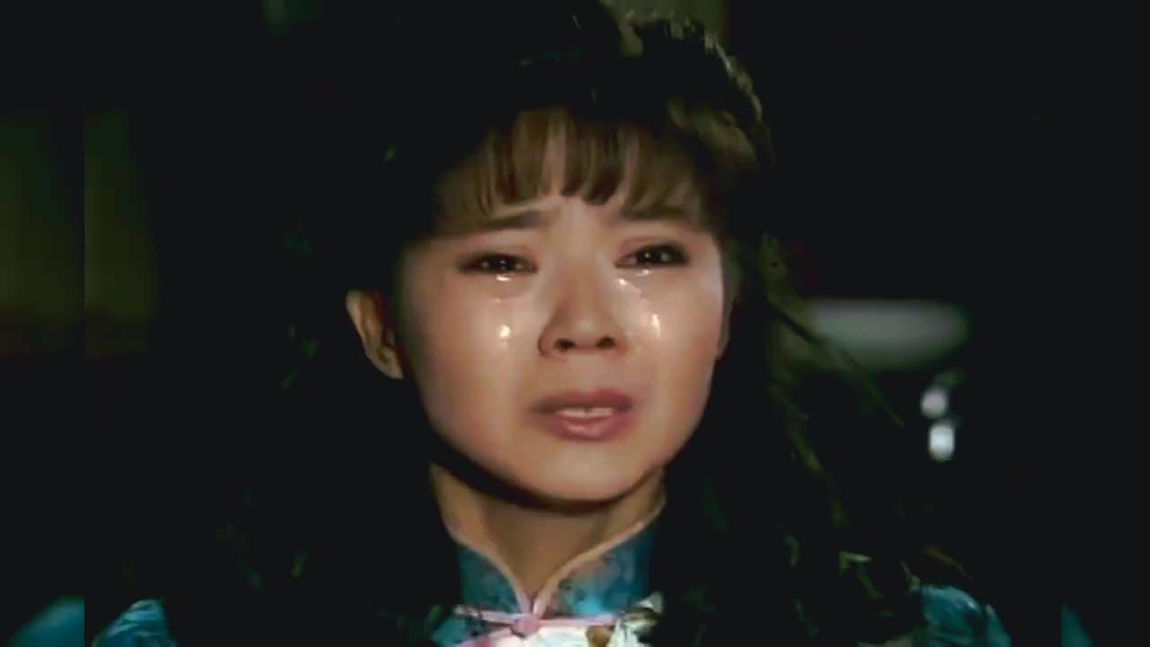 年轻的俞小凡林瑞阳好般配,配上高胜美的老歌,满满的全是回忆