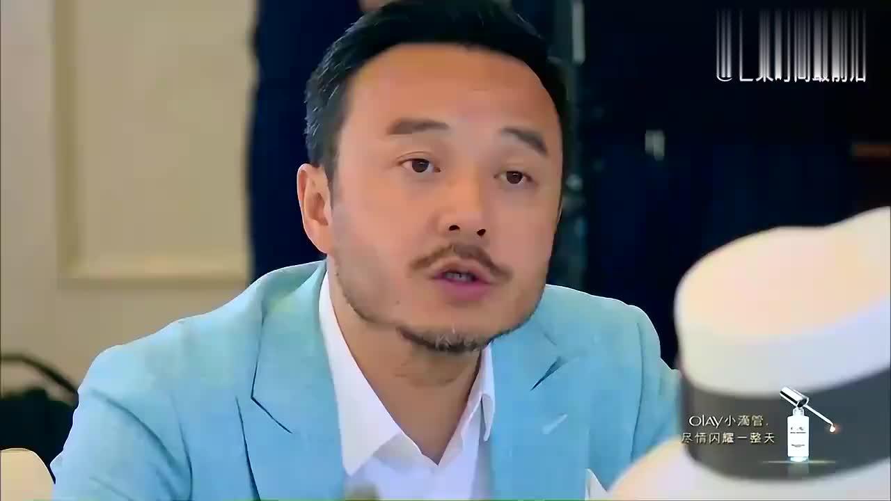 我们来了:张继科一来,袁弘惨遭刘嘉玲嫌弃,各种腾地方!