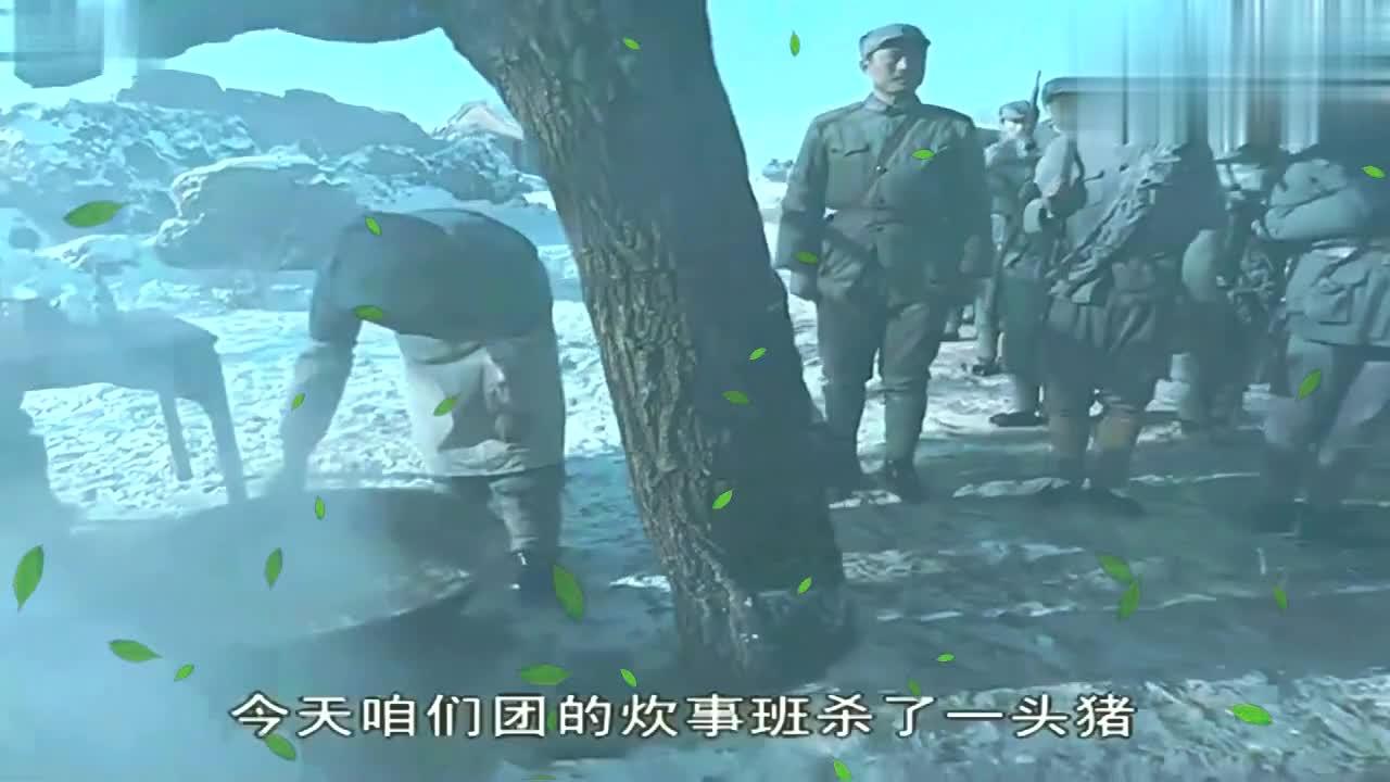 亮剑李云龙杀猪摆擂台,哪料和尚第一个跳出来,这下有好戏看了