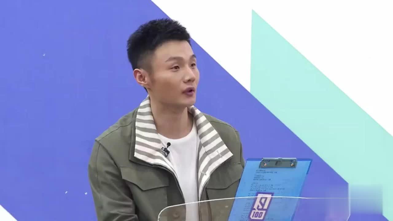导师教周锐唱歌,但听李荣浩唱偶像练习生的主题曲是一种享受