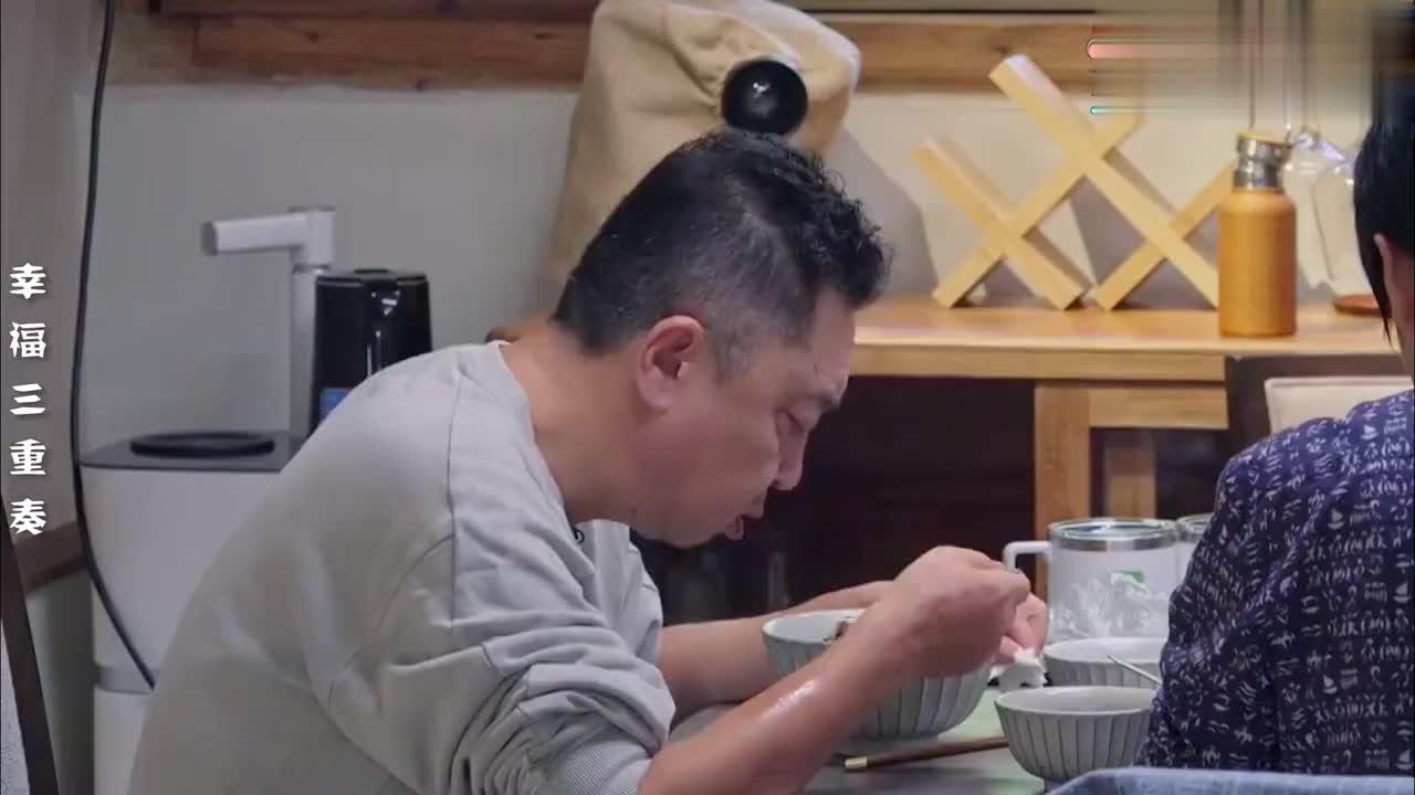 """于谦师徒""""挑食""""传统合集,于大爷不爱吃海带,郭麒麟吃青菜愁哭"""