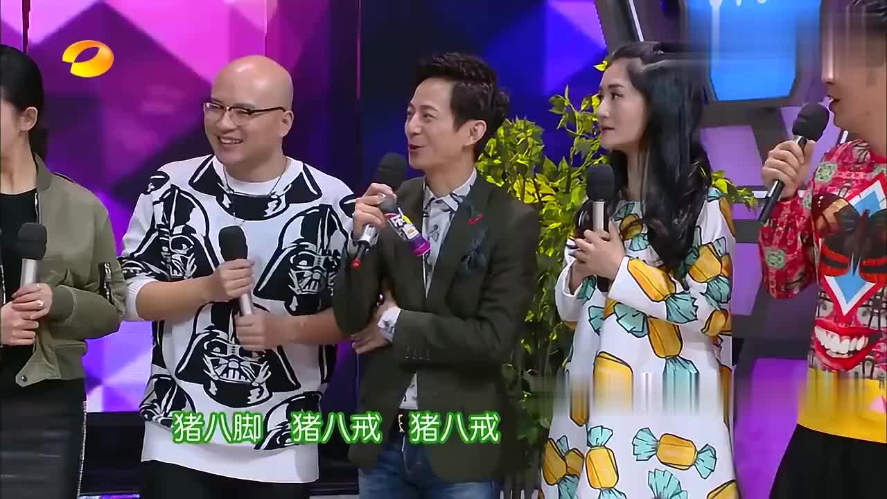 泰国MIKE,竟在中国电影扮演猪八戒!海涛:现在要求都这么高了