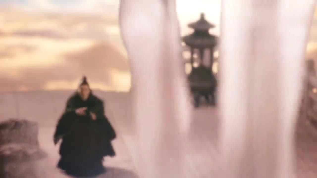 素素跳下诛仙台,谁知封印竟被解除了,这也算因祸得福吧