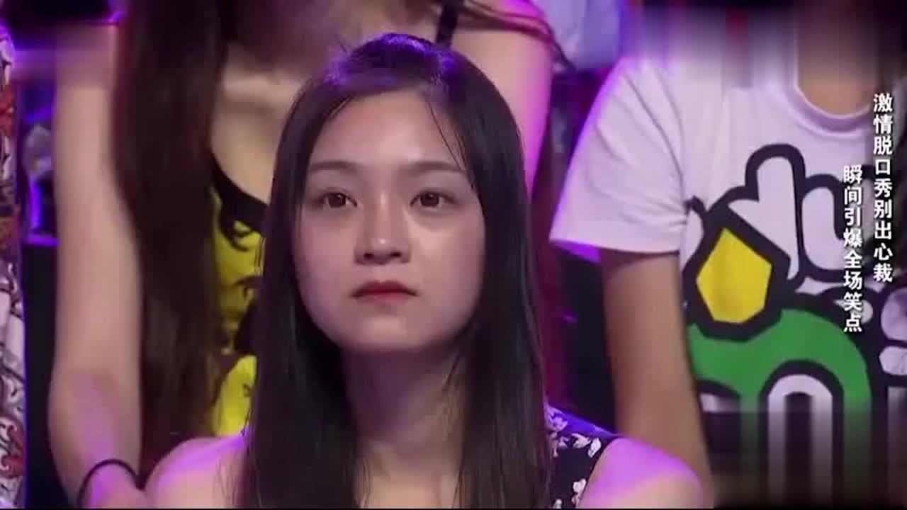 笑傲江湖:你们敢看周云鹏的节目,你们的胆子挺大的!