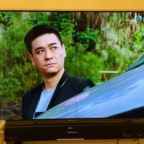 与林峯杨怡是同期同学TVB绿叶宣布离巢:原地打转只会被淘汰
