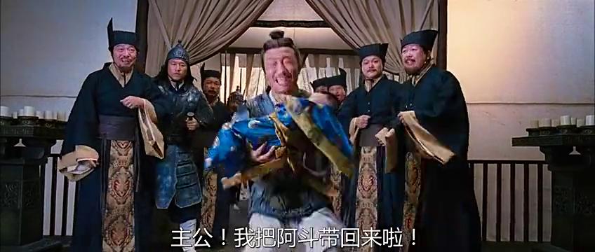 越光宝盒:郑中基和王祖蓝说绕口令,在线吐槽!