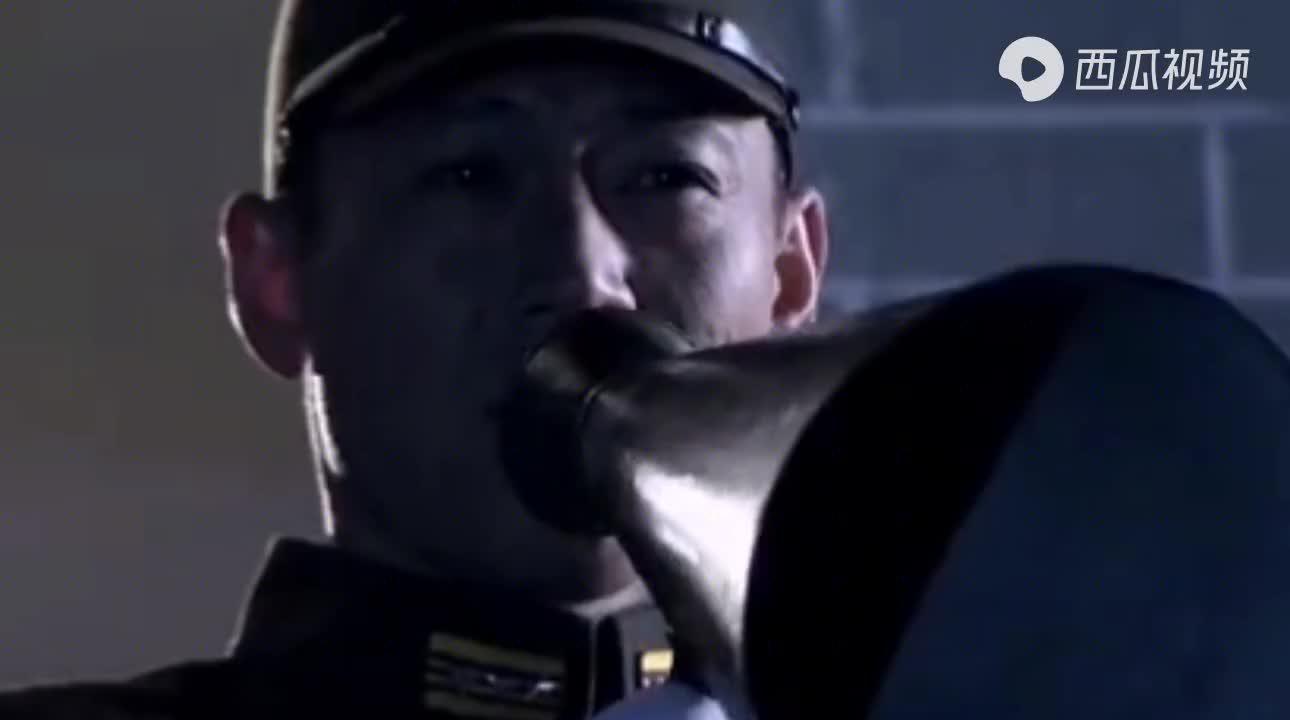 苍狼《第五集》共产党相助,陈天放顺利完成任务