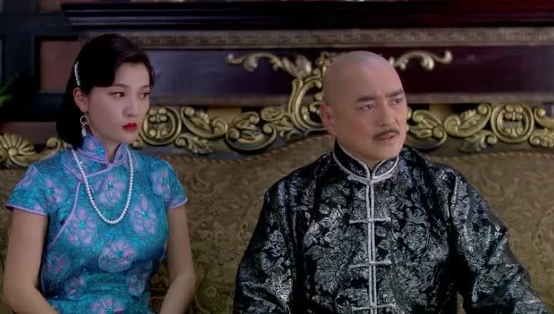 丈夫纳妾,父亲心疼女儿受委屈,却不知是女儿同意丈夫纳妾的