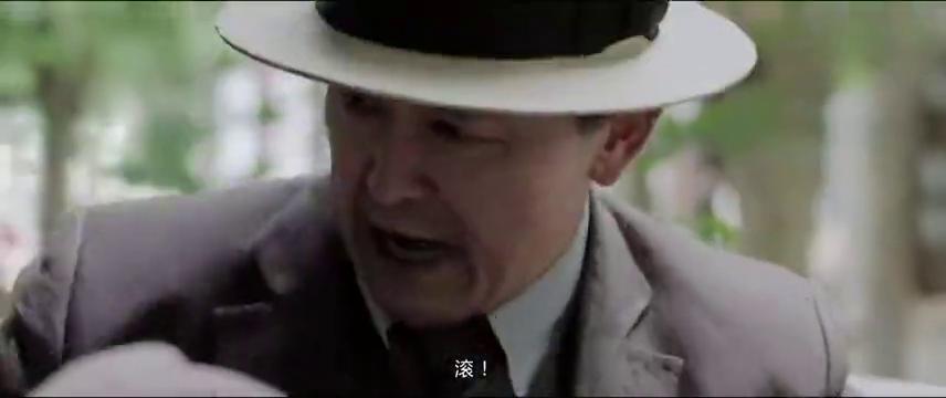 邪不压正:蓝青峰在民族大义眼前还是好人,竟然拒绝当汉奸!