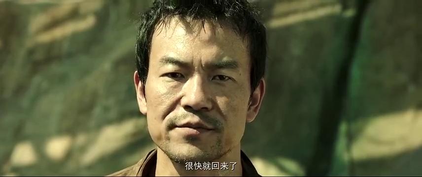 李易峰接触尸体,顿时恶心干呕,但还是精确推理找到凶手