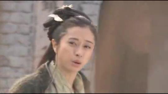 书剑情侠柳三变:美女跟何美钿喝茶,一声招呼不打