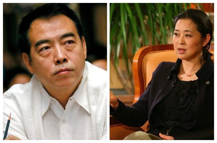 24年前,被孕妇陈红敲开门的倪萍,为何成全了陈凯歌?