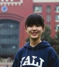 中国最牛美女学霸黄雨桐:成绩几乎满分被剑桥大学数学系录取
