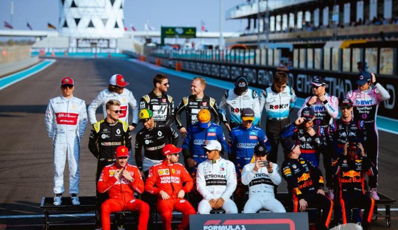 梅赛德斯车手席位一定是汉密尔顿?不一定,维特尔、阿隆索都可