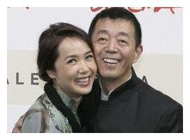 娱乐圈一些导演的夫人,周韵人如其名,陈婷清纯可人不输巩俐