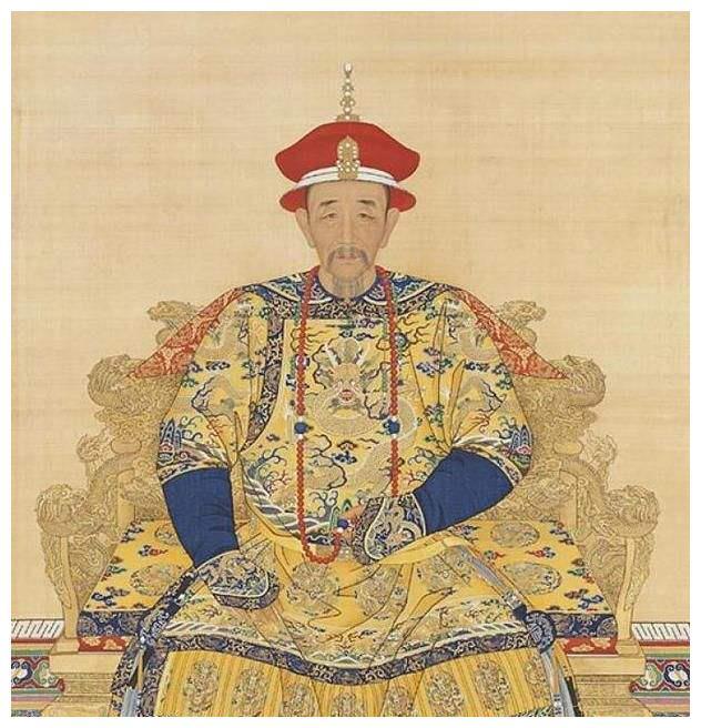 乾隆平定准噶尔叛乱,是前两位皇帝的功劳,还是自己的本事太大?