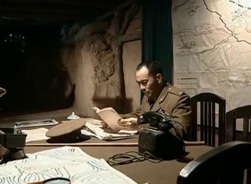亮剑:李云龙和楚云飞终于在徐蚌战场上刀兵相见!