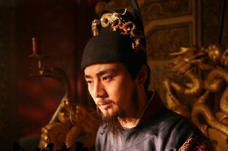 崇祯皇帝仅存的一支后裔, 躲避追杀改名换姓, 生活在一个偏远山村