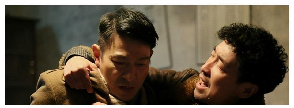 绑完刘德华再揍郭富城,如今再打吴彦祖,王千源要打遍香港男神吗