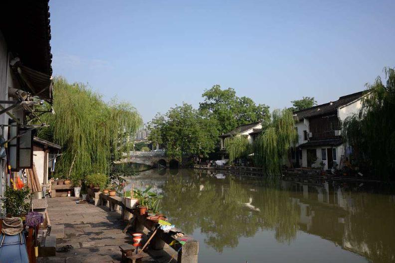 """浙江又一老街走红,堪称缩小版""""杭州"""",不如西湖"""