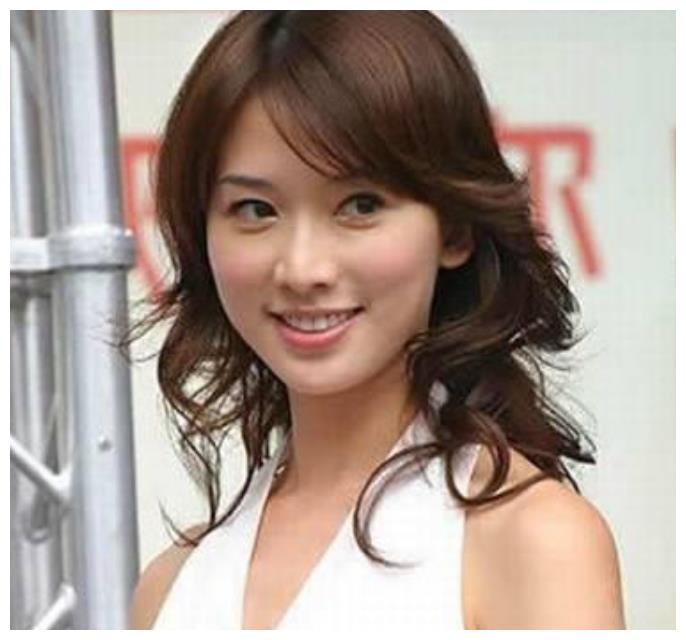 如果不是萧淑慎录节目毒瘾发作, 林志玲可能就不是第一美女了