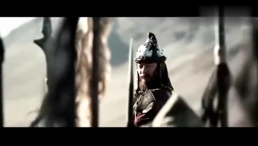 蒙古大军的统治力是有多强!