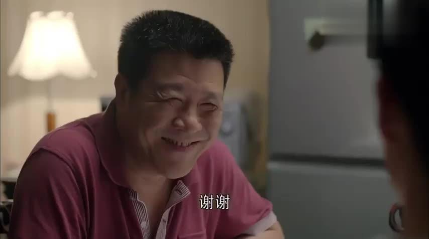 大好时光:过生日吃一碗长寿面,还有父亲陪伴,袁浩很知足