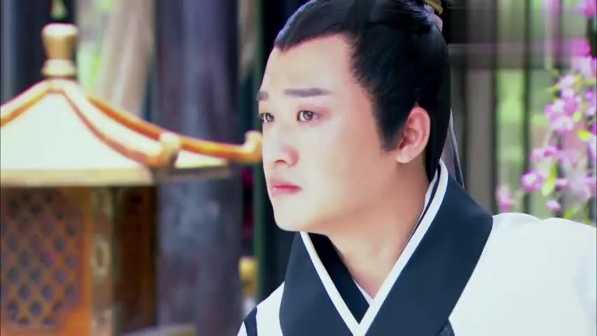 放浪不羁的昌邑王,没想到觊觎皇位,因兄弟帮对手忙对他拳脚相向